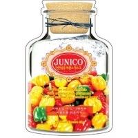 Junico paprika essence mask [Маска тканевая c экстрактом паприки]