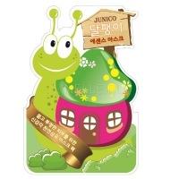 Junico snail essence mask [Маска тканевая с экстрактом улитки]