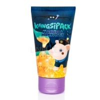Milky piggy kangsipack  [Маска с экстрактом золота]