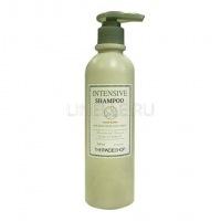 Keratin intensive shampoo [Шампунь для волос]