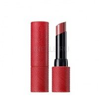 Kissholic lipstick s rd01 brave heart [Помада для губ матовая]