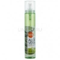 Kwailnara aloevera moisture real soothing gel mist [Мист для тела успокаивающий]