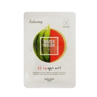 Kwailnara watermelon balancing facial mask [Маска для лица]