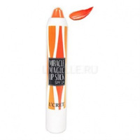 L'cret miracle magic lipstick spf 14 (white) 05 fanta orange [Тинт для губ]