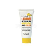 Lemon Intensive Moisture Foot Cream 100ml [Крем для ног увлажняющий с экстрактом лимона]