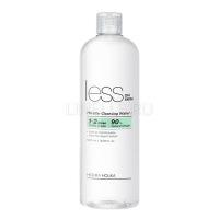 "Less on skin micellar cleansing water [Мицелярная вода ""Лессон Скин""]"