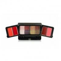 Lip & eye makeup palette [Палетка для макияжа глаз и губ]