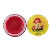 Lip tint balm 01 cherry red [Тинт-бальзам для губ]