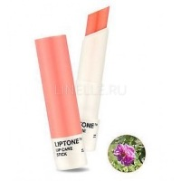 Liptone lip care stick 02 rose blossom [Бальзам-стик для губ]