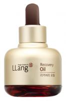 Jeong gwan jang recovery oil [Масло-сыворотка с экстрактом женьшеня]