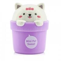 Lm.mini pet hand cream 04 fruity floral [Крем для рук]