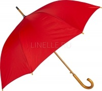 Long umbrella red [Зонт фирменный]