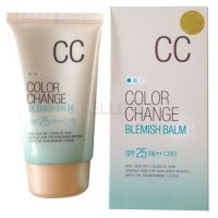Lotus color change blemish balm [СС крем]