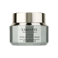 Lotus total recovery cream [Крем восстанавливающий]