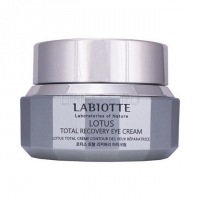 Lotus total recovery eye cream [Крем для глаз восстанавливающий]
