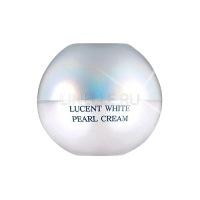 Lucent white pearl cream [Крем для лица осветляющий жемчужный ]