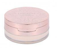Luminous perfume face powder 02 [Пудра парфюмированная]