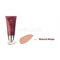 M perfect cover bb cream spf42/pa+++ (no.23 natural beige) [ББ крем для лица]