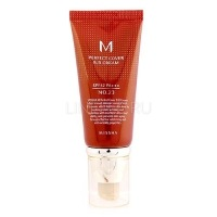 M perfect cover bb cream spf42/pa+++ no.23 natural beige 50ml [ББ крем для лица]