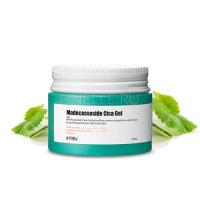 Madecassoside cica gel [Гель для лица с мадекассоидом]