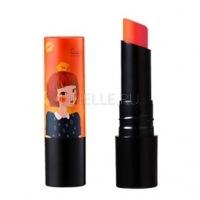 Malgwalryangi tina tint lip essence balm tangerine orange [Бальзам для губ]