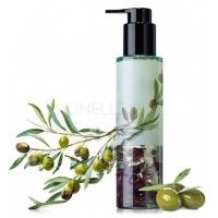 Marseille olive cleansing oil -rich purifying [Увлажняющее гидрофильное масло с экстрактом оливы]