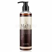 Mayu healing shampoo [Шампунь укрепляющий]