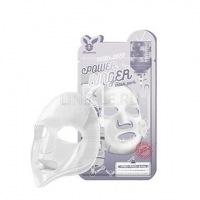 Milk deep power ring mask pack [Маска для лица тканевая]