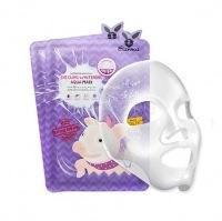Milky piggy bio cling whitening aqua mask [Омолаживающая маска из биоцеллюлозы]