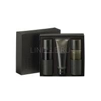 Mineral homme black set (n2)  [Набор мужской увлажняющий]