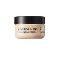 Mineralizing camouflage balm 01 clear beige [Консилер-бальзам минеральный]