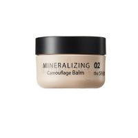 Mineralizing camouflage balm 02 rich beige [Консилер-бальзам минеральный]