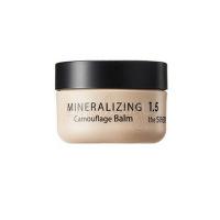 Mineralizing camouflage balm 1,5 natural beige [Консилер-бальзам минеральный]