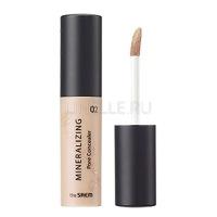 Mineralizing pore concealer 02 rich beige [Консилер для маскировки пор]