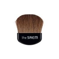Mini blusher brush [Кисть для нанесения румян]