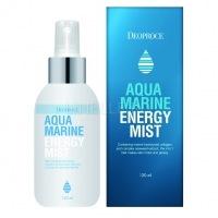 Mist aqua marine energy [Спрей для лица с морской водой]