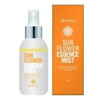 Mist sun flower essence [Мист для лица тонизирующий увлажняющий ]