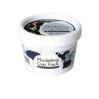 Modeling Cup Pack Blackfood [Альгинатная маска с древесным углем]