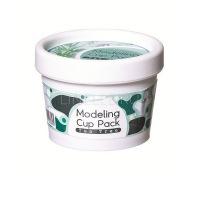 Modeling Cup Pack Tea Tree [Альгинатная маска с экстрактом чайного дерева]