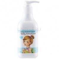 Moisture bomb body emulsion milk [Эмульсия для тела молочная]