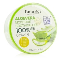 Moisture soothing gel aloevera [Многофункциональный смягчающий гель с экстрактом алое вера]