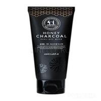 Moksha honey charcoal peel-off mask [Маска-пленка для лица]