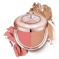 Momentique time blusher 10 pm [Румяна ]
