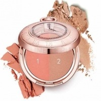 Momentique time blusher 4 pm [Румяна ]
