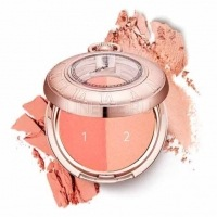 Momentique time blusher 8 am [Румяна ]