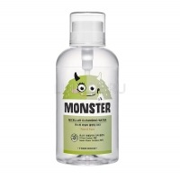Monster micellar cleansing water 700 [Мицеллярная вода]