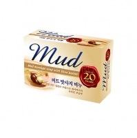 Mud massage soap [Мыло с эффектом массажа]