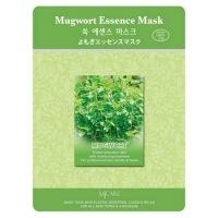 Mugwort essence mask [Маска тканевая полынь]