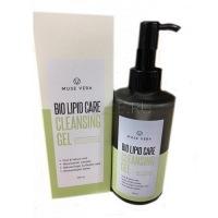 Musevera bio lipid care cleansing gel [Гель для лица очищающий ]