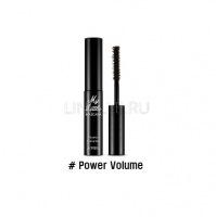 My little mascara (power volume) [Тушь для ресниц]